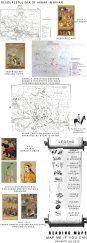 Mughal Maps