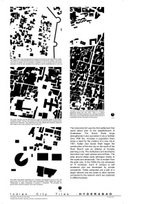 Hyderabad A2 sheet city tile