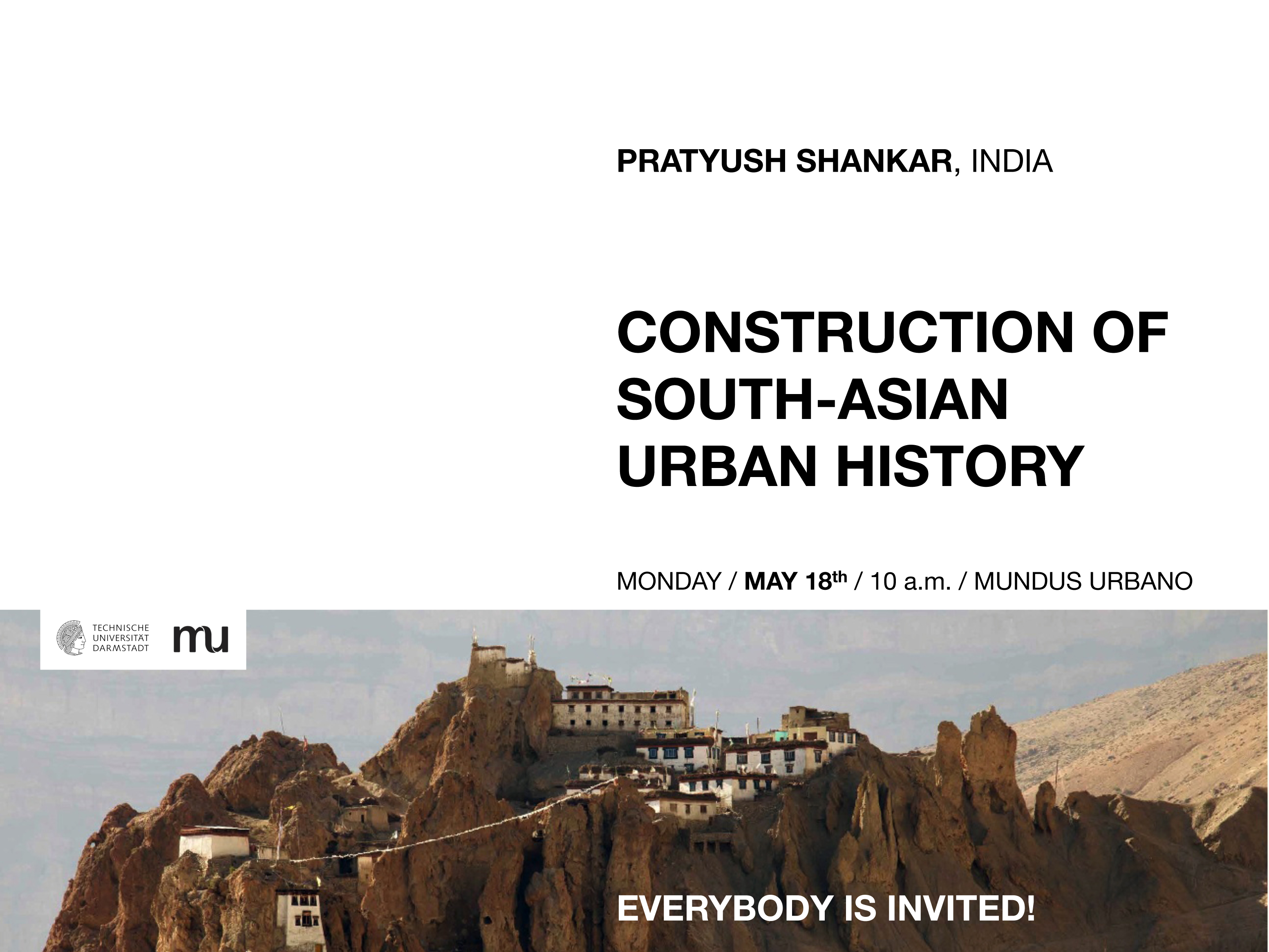 Pratyush Shankar Lecture.pptx
